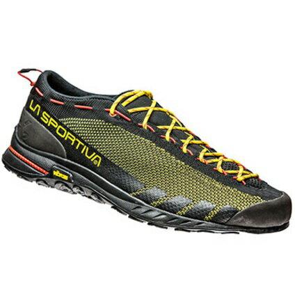 LA SPORTIVA(ラ・スポルティバ) TX2 トラバース X2/ブラックイエロー/39 AP17Yブーツ 靴 トレッキング トレッキングシューズ ハイキング用 アウトドアギア