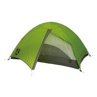 NEMO(ニーモ・イクイップメント)タニLS2PNM-TNLS-2Pグリーン二人用(2人用)テントタープ登山用テント登山2アウトドアギア