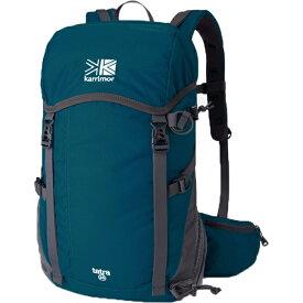 karrimor(カリマー) タトラ 25/レジオン 500818-5600アウトドアギア トレッキング20 トレッキングパック バッグ バックパック リュック ブルー おうちキャンプ