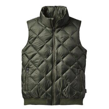 patagonia(パタゴニア) Ws Prow Bomber Vest/INDG/S 28115ベスト トップス レディースファッション ダウンベスト ダウンベスト女性用 アウトドアウェア