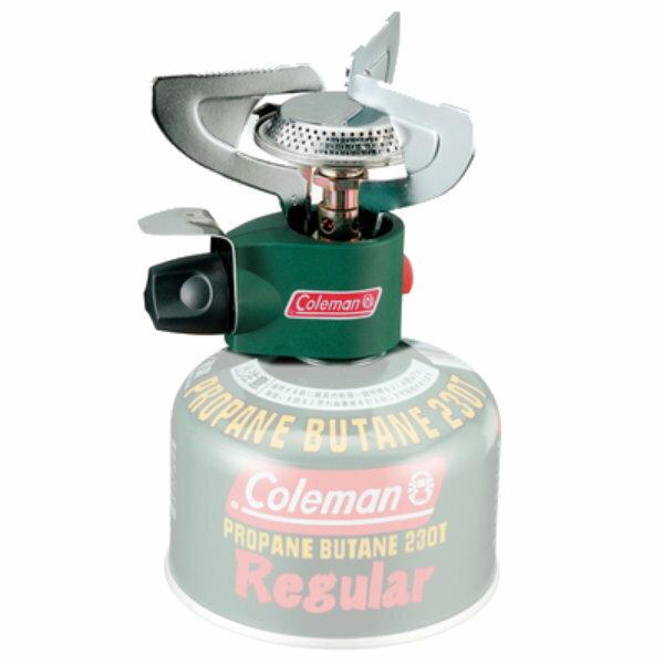 Coleman(コールマン) アウトランダーマイクロストーブ PZ 203535キャンプ用バーナー クッキング用品 バーべキュー シングルバーナーストーブ ストーブガス アウトドアギア