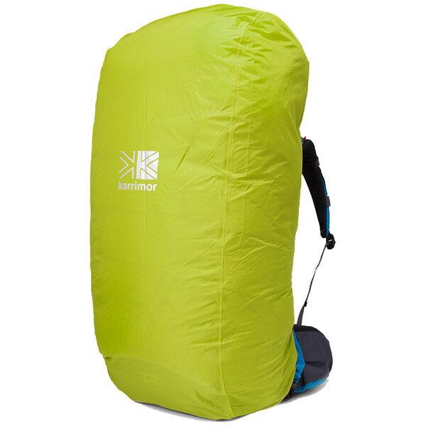 karrimor(カリマー) レインカバー 70-95L/S/A.グリーン 780403グリーン ザックカバー バッグ用アクセサリー バッグ アウトドアギア
