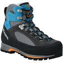 SCARPA(スカルパ) クリスタロ GTX WMN/ターコイズ/#38 SC22100女性用 ブルー ブーツ 靴 トレッキング トレッキングシ…