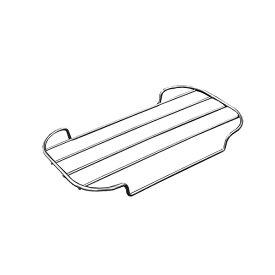 Trangia(トランギア) メスティン用SSメッシュトレイ TR-SS210アウトドアギア アクセサリー バーべキュー クッキング クッキング用品 クッカー おうちキャンプ ベランピング