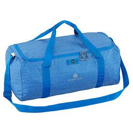 EAGLE CREEK(イーグルクリーク) パッカブルダッフル ブルーシー 11862183アウトドアギア トラベル・ビジネスバッグ ボストンバッグ ダッフルバッグ ブルー おうちキャンプ ベランピング