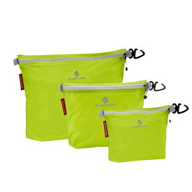 EAGLE CREEK(イーグルクリーク) EC15 パックイット スペクター サック セット SG 11862097グリーン 衣類収納ボックス 収納用品 生活雑貨 ポーチ、小物バッグ ポーチ、小物バッグ アウトドアギア