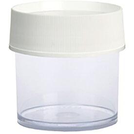 NALGENE(ナルゲン) Kitchenジャー125ml 91265ホワイト クッキング用品 バーべキュー アウトドア 調味料入れ 調味料入れ アウトドアギア