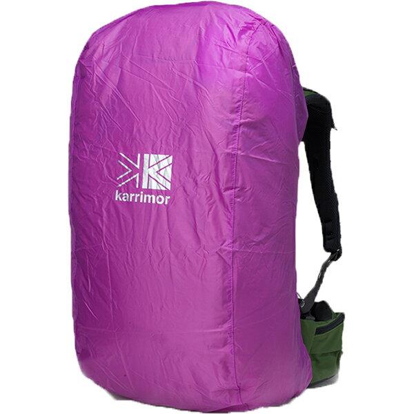 karrimor(カリマー) レインカバー 30-45L/S/ベリー 780パープル ザックカバー バッグ用アクセサリー バッグ アウトドアギア