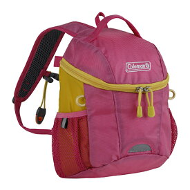 Coleman(コールマン) プチ (ピンク) 2000032949子供用 ピンク リュック バックパック ランドセル ジュニア用デイパック ジュニア用デイパック アウトドアギア