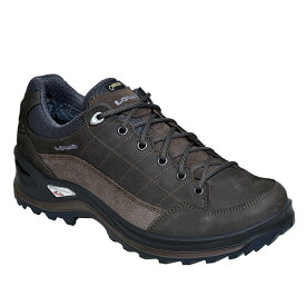 LOWA(ローバー) レネゲードIIIGT LO S8 L310960-9729-8男性用 ブラウン ブーツ 靴 トレッキング トレッキングシューズ ハイキング用 アウトドアギア