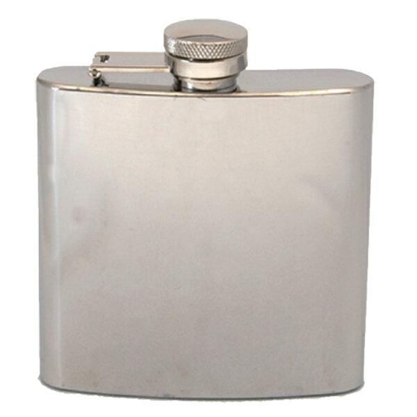 納期:2018年05月下旬DUG(ダグ) スキットル 6oz DG-0602マグボトル 水筒 水筒 スキットル スキットル アウトドアギア