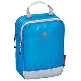 EAGLE CREEK(イーグルクリーク) EC16パックイットスペクターCDハーフキューブ BB 11862115ブルー 衣類収納ボックス 収納用品 生活雑貨 ポーチ、小物バッグ ポーチ、小物バッグ アウトドアギア