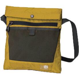 karrimor(カリマー) トレックキャリー サコシュ/ゴールド 87443 874衣類収納ボックス 収納用品 生活雑貨 ポーチ、小物バッグ ポーチ、小物バッグ アウトドアギア