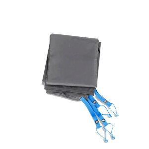NEMO(ニーモ・イクイップメント) ワゴントップ 4P/LX用フットプリント NM-AC-FP-WAG4アウトドアギア グランドシート・テントマット テントアクセサリー グランドシート おうちキャンプ ベランピ