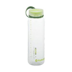 HydraPak(ハイドラパック) リーコン 1L/ライム BR02Eアウトドアギア 樹脂製ボトル 水筒 マグボトル グリーン おうちキャンプ ベランピング