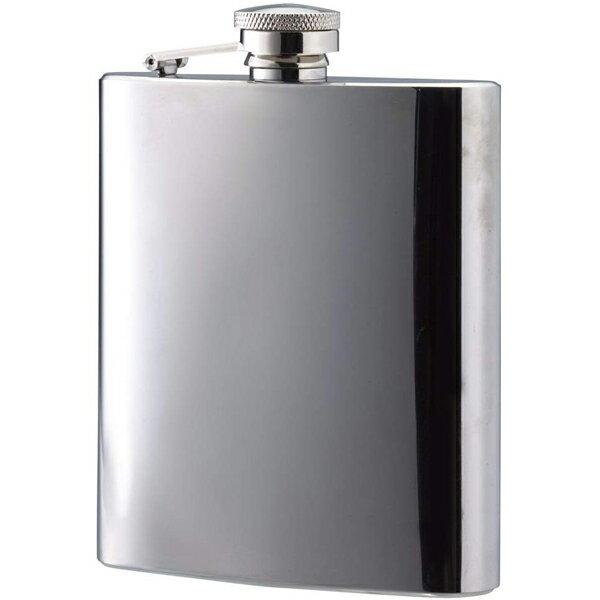 DUG(ダグ) スキットル 8oz DG-0603マグボトル 水筒 水筒 スキットル スキットル アウトドアギア