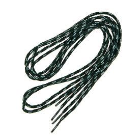 SCARPA(スカルパ) シューレース(キネシスMF、ミトスMF用)130cm/BK/SV/130cm SC29710靴ひも アクセサリ 靴ケア用品 シューズアクセサリー シューズアクセサリー(ひも) アウトドアギア