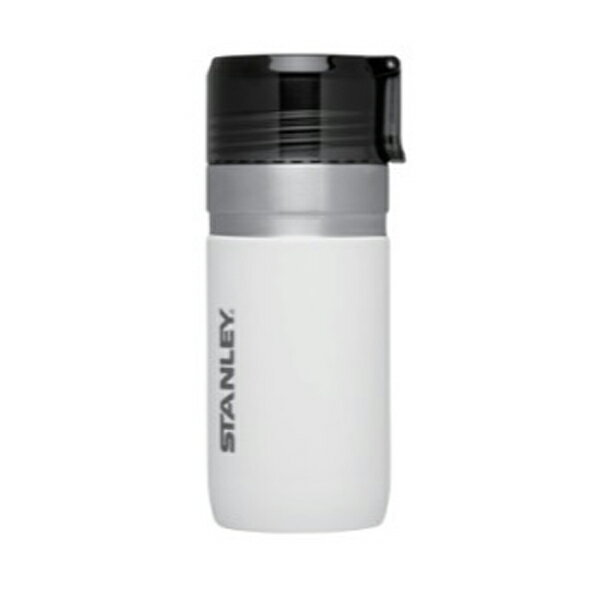 STANLEY(スタンレー) ゴーシリーズ 真空ボトル0.47L/ホワイト 03043-008ホワイト マグボトル 水筒 水筒 ステンレスボトル アウトドアギア