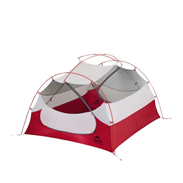 MSR(エムエスアール) マザハバNX 37839三人用(3人用) テント タープ 登山用テント 登山2 アウトドアギア