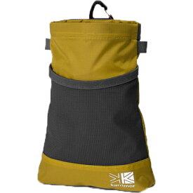 karrimor(カリマー) トレックキャリー ヒップベルトポーチ/ゴールド 87643 876リュック バックパック バッグ バッグ用アタッチメント バッグ用アタッチメント アウトドアギア