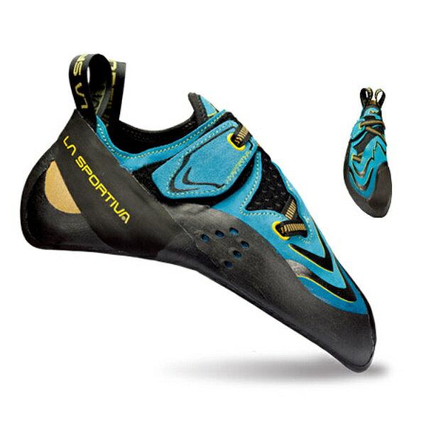 LA SPORTIVA(ラ・スポルティバ) Futura(フューチュラ)/37 10Eブルー ブーツ 靴 トレッキング トレッキングシューズ クライミング用 アウトドアギア