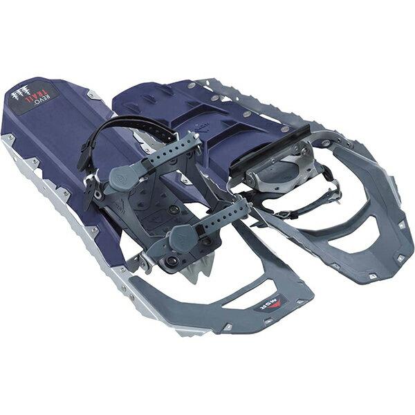 MSR(エムエスアール) MSR REVO トレイル女性用22インチ/パープル 40640スノーシュー トレッキング 登山 アウトドアギア