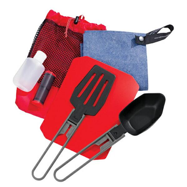 MSR(エムエスアール) ウルトラライトキッチンセット 39140缶切り 調理器具 製菓道具 キッチンツール キッチンツール アウトドアギア