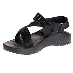 Chaco(チャコ) メンズZ/1クラシック/ブラック/8(26cm) 12366105アウトドアギア 男性用サンダル メンズ靴 スポーツサンダル おうちキャンプ ベランピング
