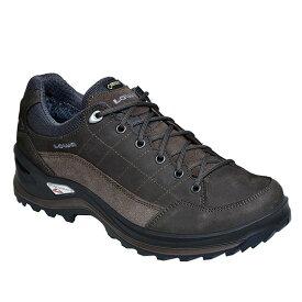 LOWA(ローバー) レネゲードIII GT LO S9H L310960-9729-9H男性用 ブラウン ブーツ 靴 トレッキング トレッキングシューズ ハイキング用 アウトドアギア