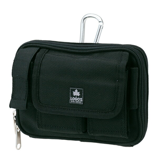 OUTDOOR LOGOS(ロゴス) ヒップカーゴNo.4 88220040衣類収納ボックス 収納用品 生活雑貨 ポーチ、小物バッグ ポーチ、小物バッグ アウトドアギア