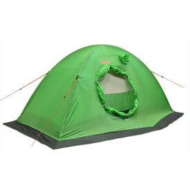ESPACE(エスパース) デュオシリーズ用スノーフライ(オプション) Snowflyフライシート テントアクセサリー タープ テントオプション アウトドアギア