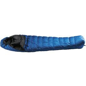 納期:2020年12月下旬ISUKA(イスカ) ニルギリ EX/ネイビーブルー 158421アウトドアギア マミーウインター マミー型 アウトドア用寝具 寝袋 シュラフ ウインタータイプ(冬用) ブルー おうちキャンプ ベランピング