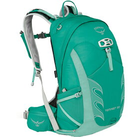 OSPREY(オスプレー) テンペスト 20/ルーセントグリーン/S/M OS50263アウトドアギア トレッキング20 トレッキングパック バッグ バックパック リュック グリーン 女性用 おうちキャンプ