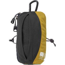 karrimor(カリマー) トレックキャリー ショルダーポーチ/ゴールド 87743 877ケース タブレットカバー タブレットPCアクセサリー ポーチ、小物バッグ 携帯・GPS・PDAケース アウトドアギア