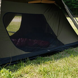 Helinox(ヘリノックス) TacTacVタープ4.0インナーテントCY 19756009テントアクセサリー タープ テント テントオプション アウトドアギア