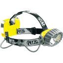 PETZL(ペツル) デュオ LED 14 E72 Pヘッドライト ライト アウトドア LEDタイプ アウトドアギア