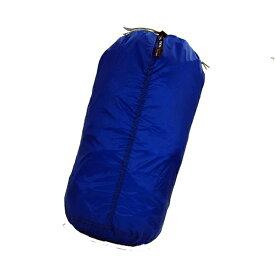 ISUKA(イスカ) ウルトラライト スタッフバッグ 20/ロイヤルブルー 362412ブルー アクセサリーポーチ バッグ アウトドア スタッフバッグ スタッフバッグ アウトドアギア