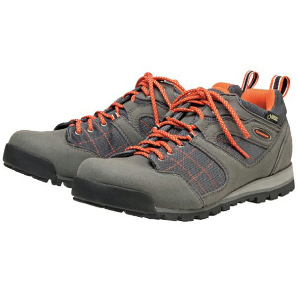 Caravan(キャラバン) C7_03/100/250 10703男女兼用 大人用 グレー ブーツ 靴 トレッキング トレッキングシューズ ハイキング用 アウトドアギア