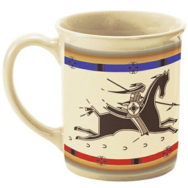 PENDLETON(ペンドルトン) CeramicMug(XC871)/52352WayofLife/OneSize(535ml) 19373004ホワイト カップ キャンプ用食器 アウトドア マグカップ・タンブラー マグカップ アウトドアギア