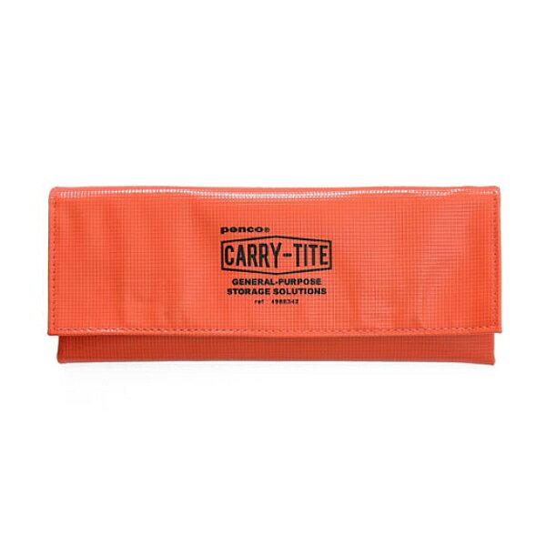 HIGHTIDE(ハイタイド) ペンコ キャリー タイト /オレンジ GP070ブルー 衣類収納ボックス 収納用品 生活雑貨 ポーチ、小物バッグ ポーチ、小物バッグ アウトドアギア