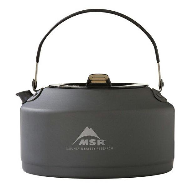 MSR(エムエスアール) ピカ 1Lティーポット 39002ドリップポット お茶用品 コーヒー ポット、ケトル ポット、ケトル アウトドアギア