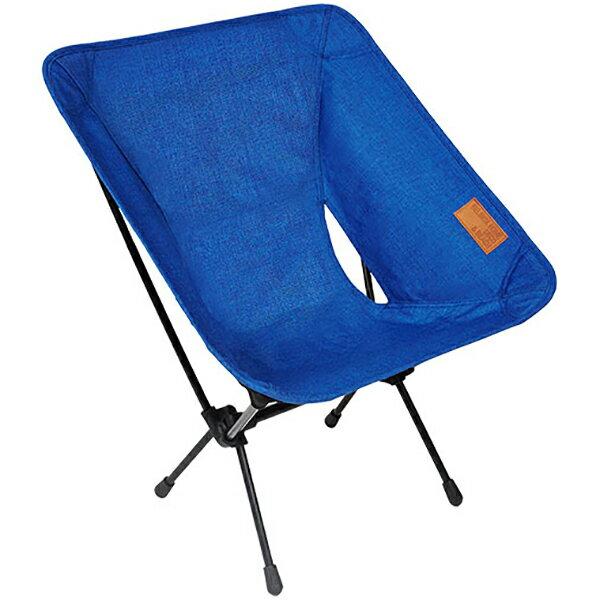 Helinox Home(ヘリノックス ホーム) HelinoxHOME コンフォートチェア Rブルー/ロイヤルブルー 19750001ブルー イス レジャーシート テーブル チェア フォールディングチェア アウトドアギア