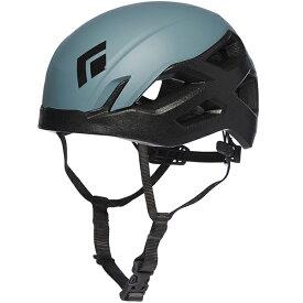 Black Diamond(ブラックダイヤモンド) ビジョン/ストームブルー/M/L BD12055003003アウトドアギア 登山 トレッキング ヘルメット ブルー おうちキャンプ ベランピング