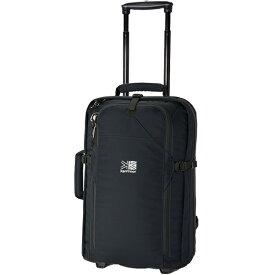 karrimor(カリマー) エアポート ST/ブラック 89012 890ブラック キャリーバッグ バッグ ブランド雑貨 トラベル・ビジネスバッグ キャスターバッグ アウトドアギア