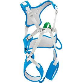 納期:2020年04月下旬PETZL(ペツル) ウィスチチ/One size C068AA00アウトドアギア 登山 トレッキング ハーネス 子供用