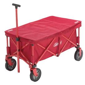 Coleman(コールマン) アウトドアワゴンテーブル 2000033140イス レジャーシート テーブル ファニチャー用アクセサリー アクセサリー アウトドアギア
