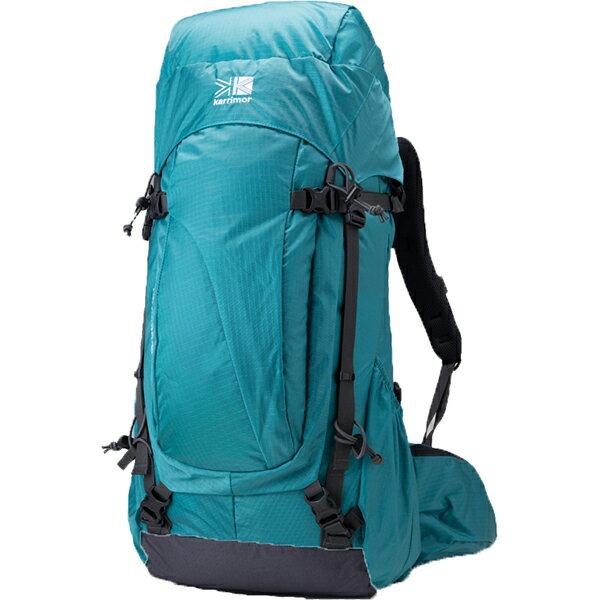 karrimor(カリマー) イントレピッド 40 タイプ3/アイス 567ブルー リュック バックパック バッグ トレッキングパック トレッキング40 アウトドアギア