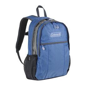 Coleman(コールマン) ウォーカーミニ (ブルー) 2000032955アウトドアギア ジュニア用デイパック ランドセル バックパック リュック ブルー 子供用