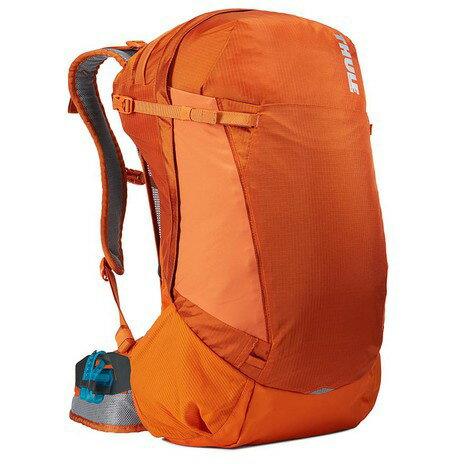 THULE(スーリー) Thule Capstone 32L 2017 Slickrock Mens/オレンジ 224102男性用 オレンジ リュック バックパック バッグ デイパック デイパック アウトドアギア