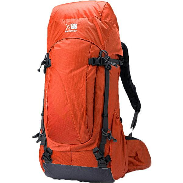 karrimor(カリマー) イントレピッド 40 タイプ3/テラ 567オレンジ リュック バックパック バッグ トレッキングパック トレッキング40 アウトドアギア